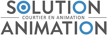Solution Animation Retina Logo
